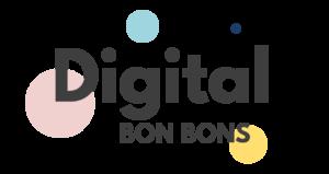 Digital Bon Bons - Maxine Guest Blog